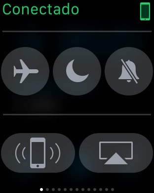 WatchOS 2 - Airplay