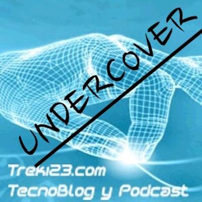 Treki23 Undercover
