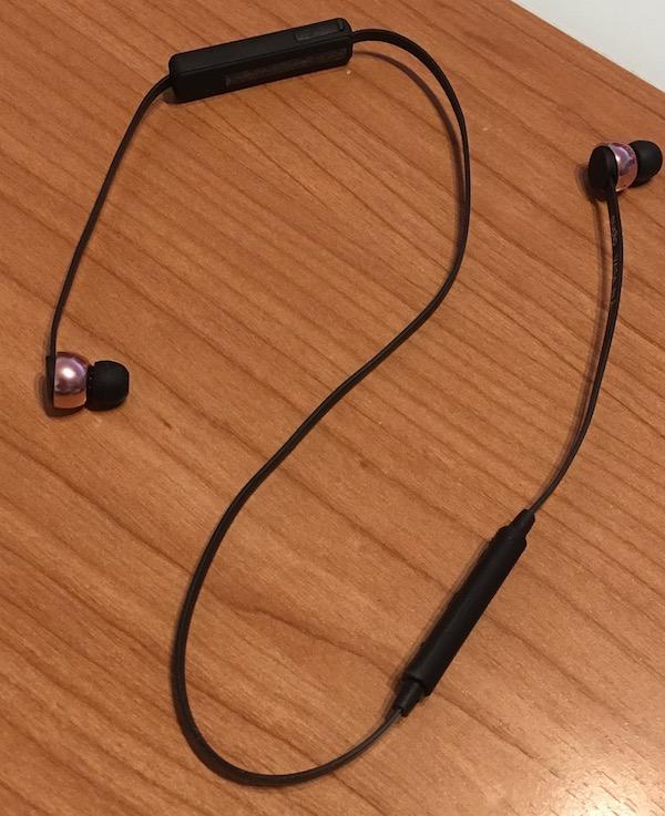 auriculares Sudio